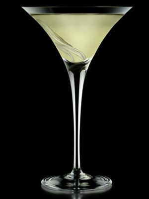 The Marie Claire Cocktail  1 oz. gin  1/2 oz. St. Germain Elderflower Liqueur  2 tsp. fresh-squeezed lemon juice  2 dashes of Angostura bitters    Shake well with ice, then strain into a chilled cocktail glass and top with cold brut Champagne. Garnish with a long lemon-peel spiral.     Read more: Holiday Drink Recipes - Christmas Drink Recipes - Cocktail Recipes - Marie Claire