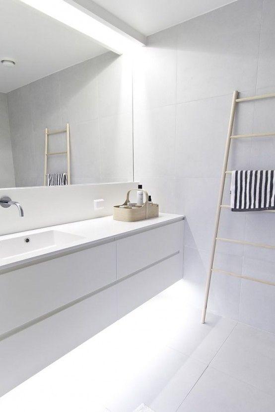 Best BATHrooms Images On Pinterest Bathroom Designs - Black and white harlequin bath mat for bathroom decorating ideas