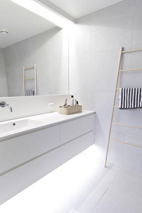 MINIMALIST designs for the home has now been in trend & that goes with the bathroom too .ITS not always the right idea to cover your house with furniture .YOU can stick to the basic & keep it simple .THE colors used for minimalist bathrooms are white , black & grey .YOURead more