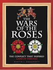 """Kings who were insane, infant or imprisoned; feuding families, disputed successions & monarchs executing their brothers; exiled nobles, war with France and enemies forced to unite against a common foe – the history of the Wars of the Roses is so filled with drama that it feels like fiction. In fact, it has inspired fiction. As Game of Thrones author George R.R. Martin said: """"I've drawn on many parts of history, but the Wars of the Roses is probably the one A Song Of Ice and Fire is closest…"""