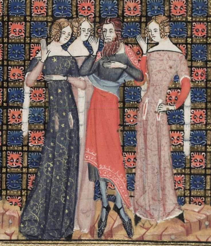 Bodleian Library MS. Bodl. 264, The Romance of Alexander in French verse, 1338-44; 112r