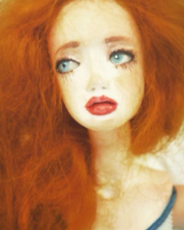 Моя куколка Мия