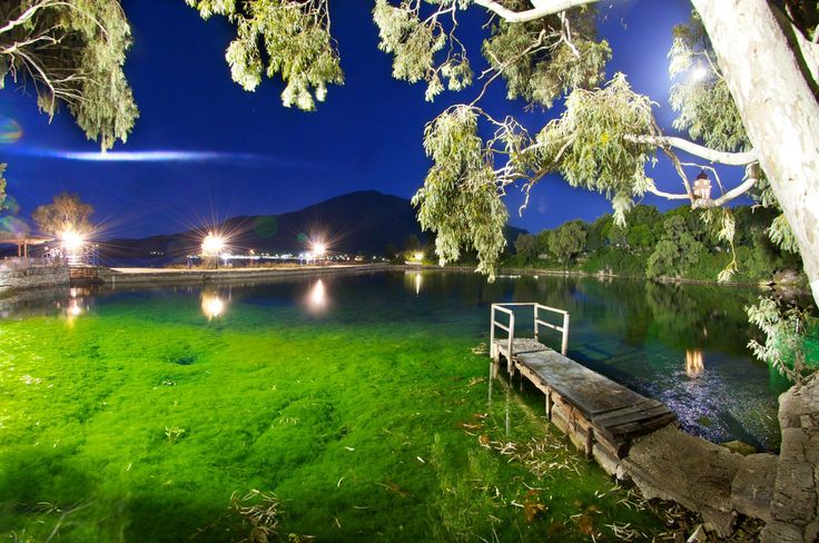 Karavomilos Lake in Karavomilos village in the East part of Kefalonia island gives you a stunning and magical scenery..