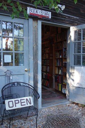 Book Barns