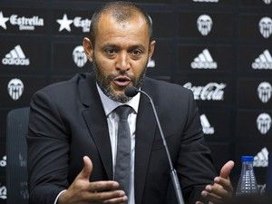 Nuno Espirito Santo: 'I turned down Champions League football for Wolves'