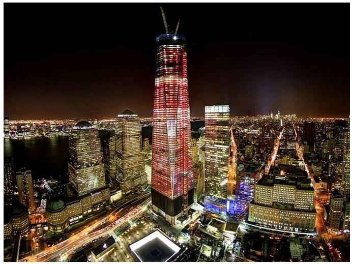 Novo World Trade Center