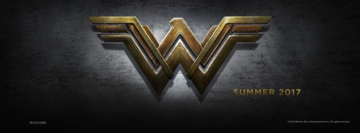 Wonder Woman and Justice League Release Dates Confirmed