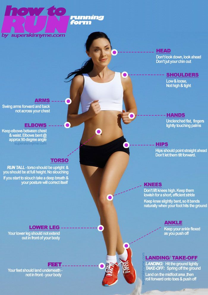 Best 25+ Running form ideas on Pinterest Running techniques - proper running form
