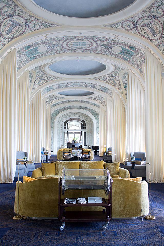 h tel le royal vian france h tels pinterest. Black Bedroom Furniture Sets. Home Design Ideas