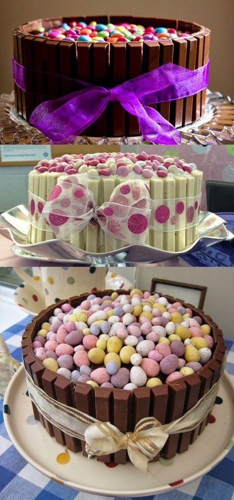 BOISERIE & C.: Pasqua-Easter