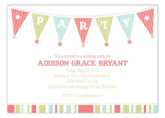 cf4a1e07a9374a7b1cf59bd1516edb99 party invitations kids kid birthdays 274 best images about adult birthday party invitations on pinterest,You Re Invited Kids