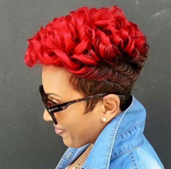 263 best Urban Hair images on Pinterest | Braids, Hair dos and Hairdos