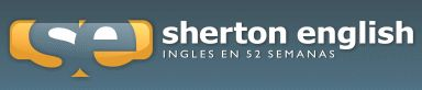 Logo Sherton English