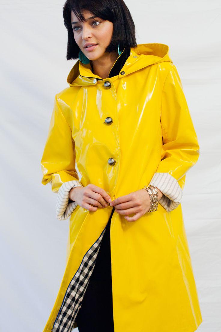 15 Best Slickers Images On Pinterest Rain Jackets Rain