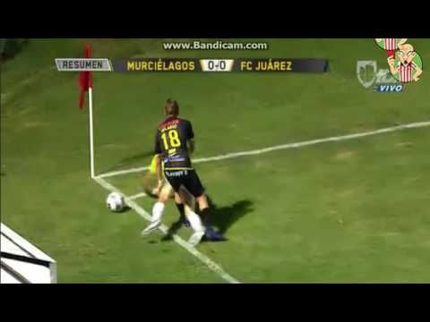 Murcielagos FC vs FC Juarez - http://www.footballreplay.net/football/2016/08/06/murcielagos-fc-vs-fc-juarez/