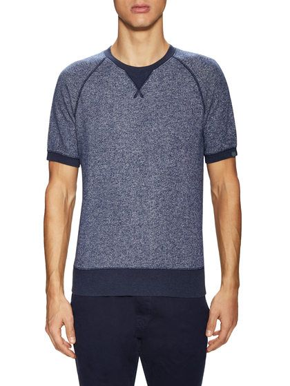 Herrity Cotton Sweatshirt by Jack Spade at Gilt