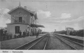 station Veenwouden