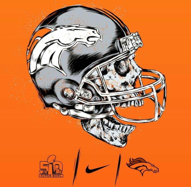 Broncos Football!