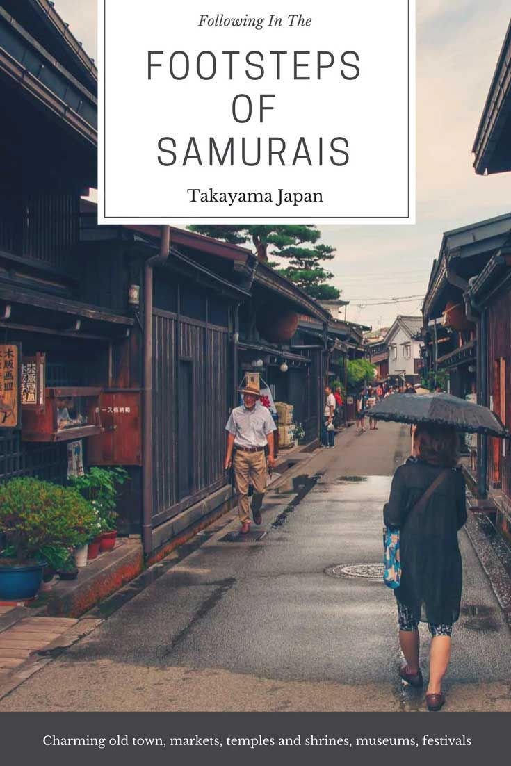 What to see and do in Takayama, Japan #JapanTravelWhatToDo