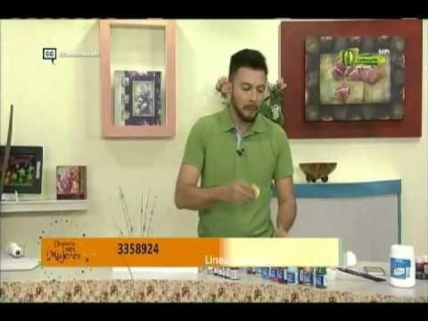 Espazio Ideal Vitral 1 de febrero 2016 Telecafé