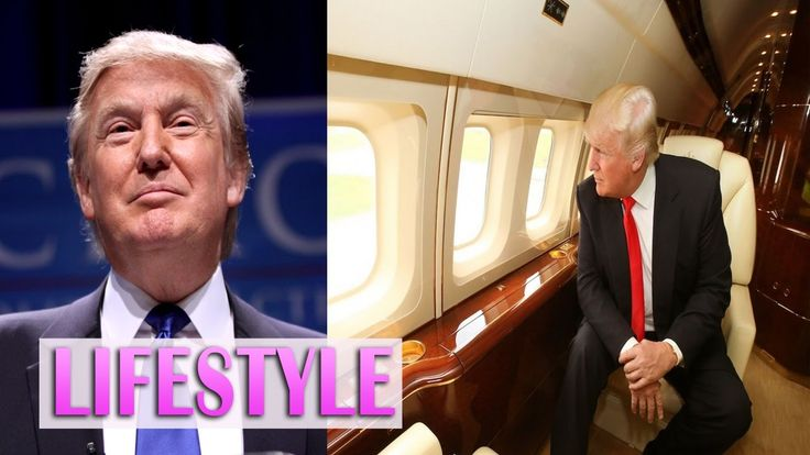Donald Trump Net Worth, Cars, Bikes, Houses, Private Jets and Luxurious ...