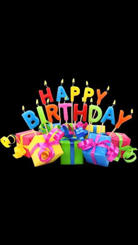 51 Best Birthdays Images On Pinterest Birthdays Happy B Day And