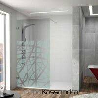 Mamparas de baño y ducha de Kassandra - Clickdecormadrid