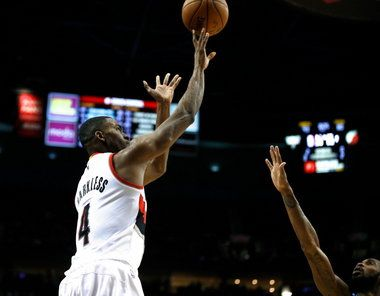 Trail Blazers-Los Angeles Clippers matchups: Moe Harkless vs....: Trail Blazers-Los Angeles Clippers matchups: Moe Harkless vs. Luc Mbah a…