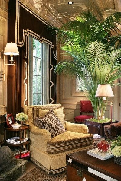 best 25 tropical window treatments ideas on pinterest off white curtains corner window. Black Bedroom Furniture Sets. Home Design Ideas