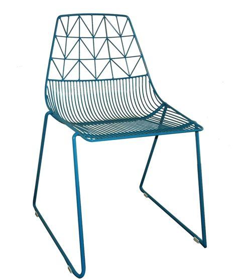 Dann Event Hire_Arrow chair
