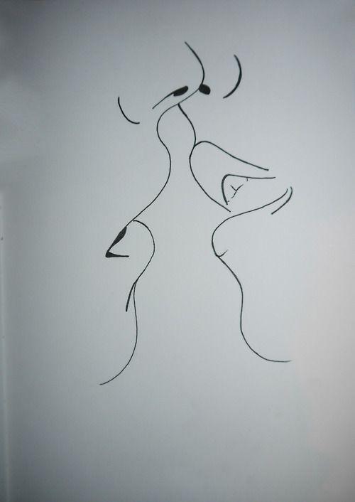 simple drawings..