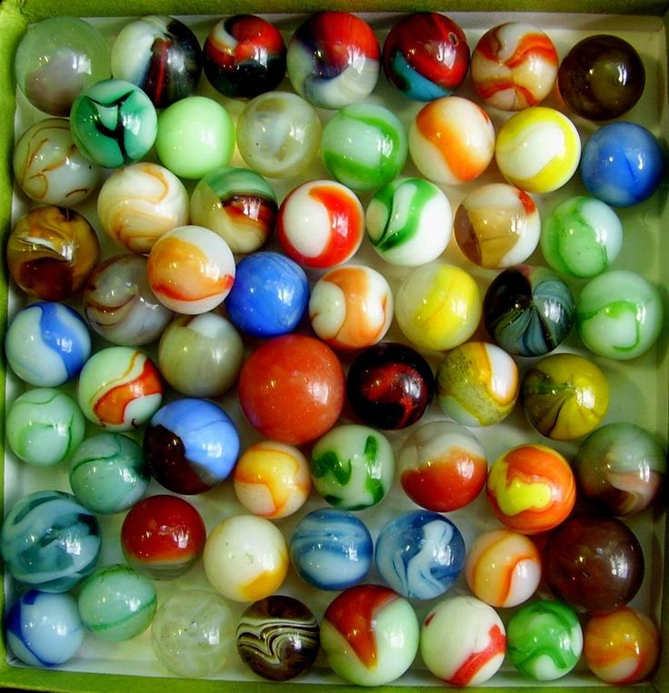 496 Best Images About Marbles Antique And Vintage On