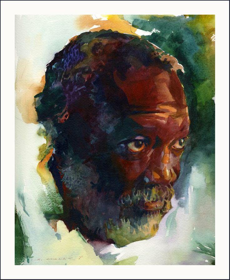 Souvent 170 best M. ART men (M) images on Pinterest | Oil paintings  TV88