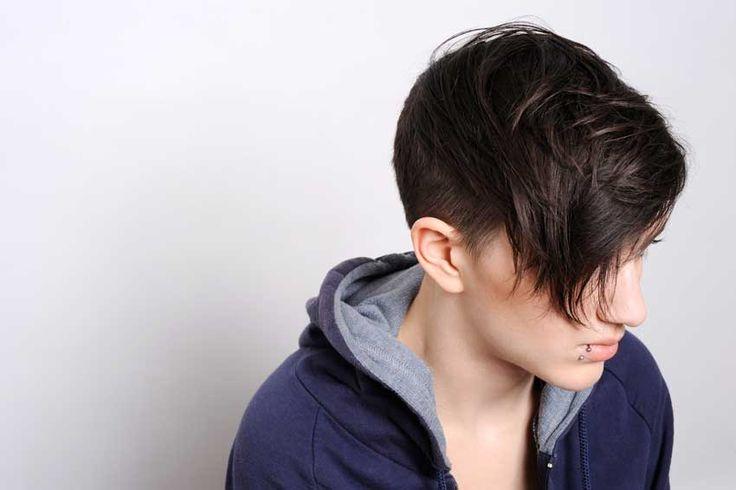 modèle Oli maquillage Kim Min Young coiffure Stéphane Macquaire copyright Pascal Pierrou