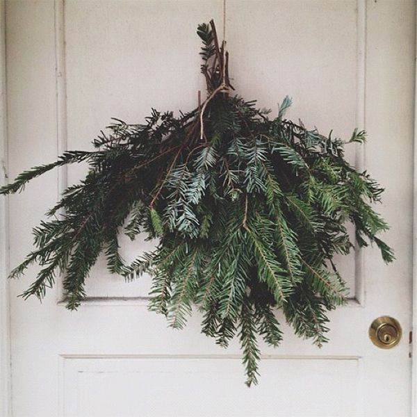 {holiday inspiration | finding the perfect christmas tree & other disasters}