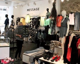 Message: Message runs TRIMIT Fashion – a software solution tailor-made to the needs and demands of the fashion industry. TRIMIT Fashion is built on Microsoft Dynamics NAV and is developed on the basis of knowledge and experience from more than 265 customers.