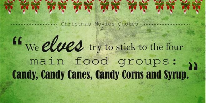 Famous+Christmas+Movie+Quotes | Best Funny Christmas Quotes From Movies