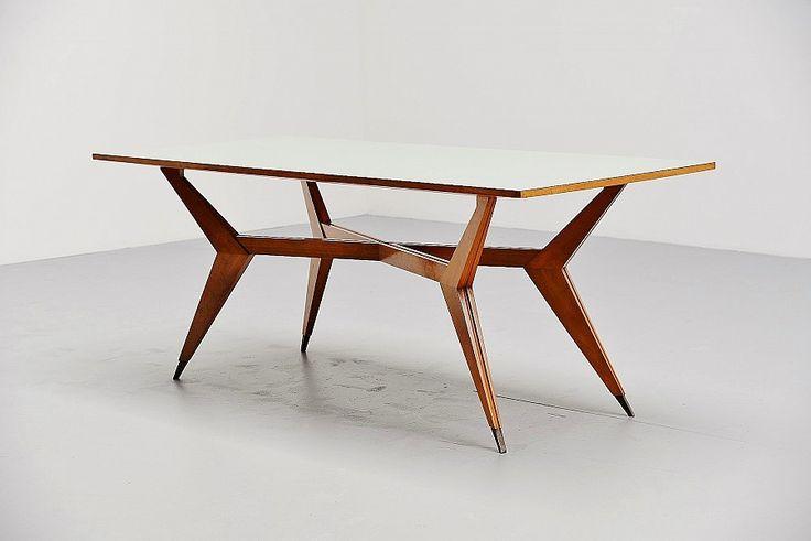 Ico Parisi - Dining Table - 1950