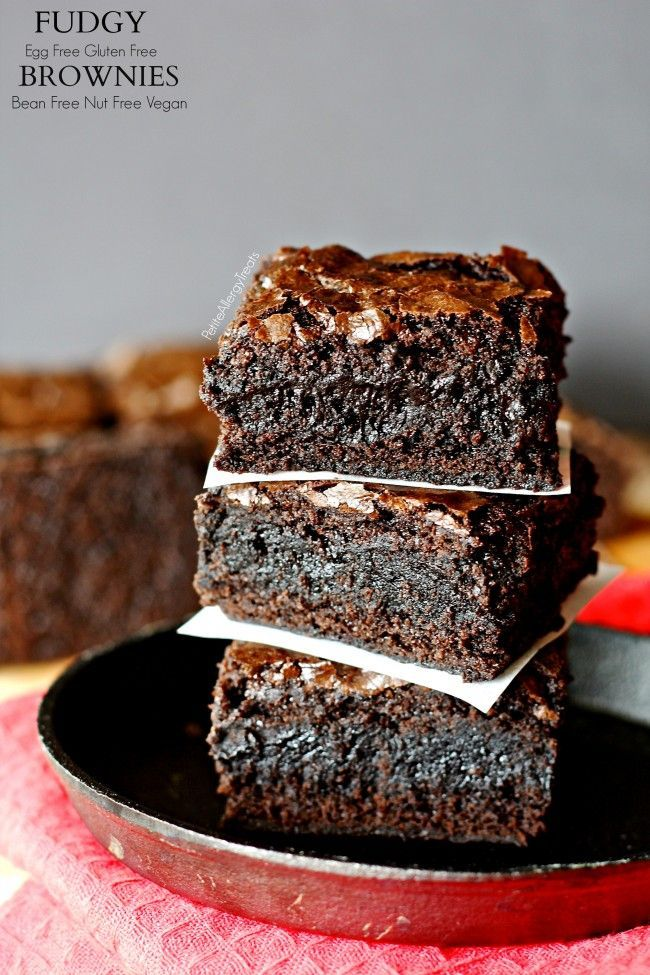 Free leather Fudgy Free Brownies Decadent handles  Vegan bags brownie that Egg    is Free fudgy   super Egg for Recipes Gluten Bean     Free   Brownies  Favorite Gluten eggless