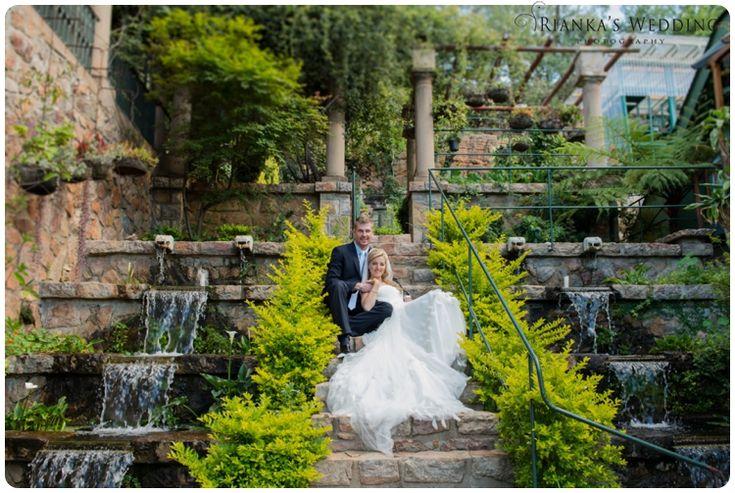 Shepstone Garden Wedding   Yolande & Morne