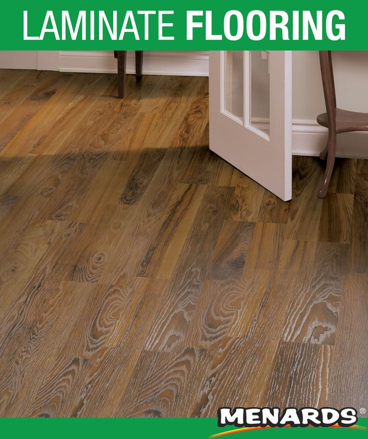 Malibu laminate flooring from Tarkett is the perfect way