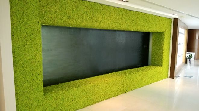 864 best vertical gardens and walls images on pinterest for Garden shed johor