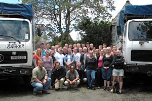 Africa Expedition | School & Youth Groups | Community Service | Born Free