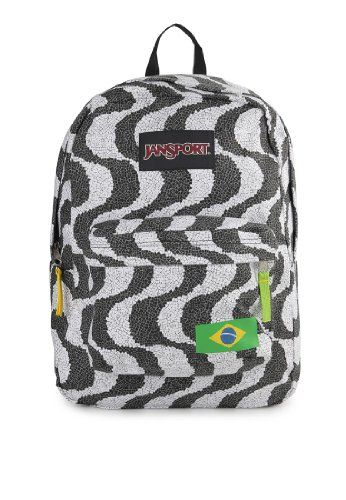 Jansport - Regional Collection Brazil *** Trust me, this is great! Click the image. : Camping Gear