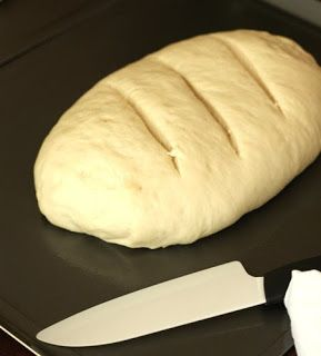 Simple One Hour Homemade Bread Recipe — La Fuji Mama