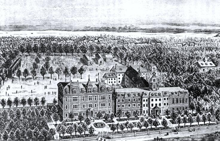 Collège de L'Assomption, Lanaudière