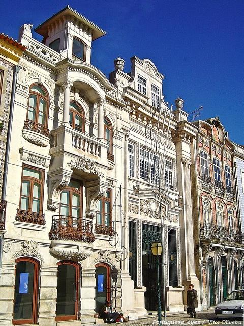 Aveiro - Portugal by Portuguese_eyes, via Flickr
