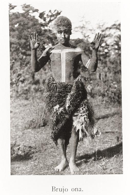 Chile coleccion fueguinos colección fueguinos Etnografia_Antropologia…