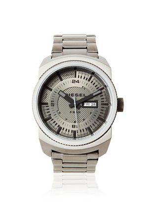 Diesel DZ1472 Gunmetal Stainless Steel Watch