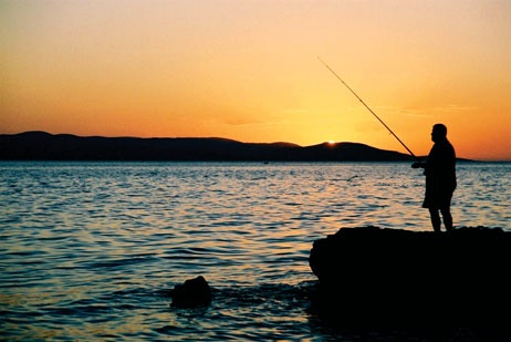 Freshwater Angling